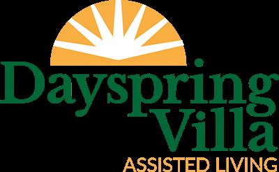 dayspring villa logo